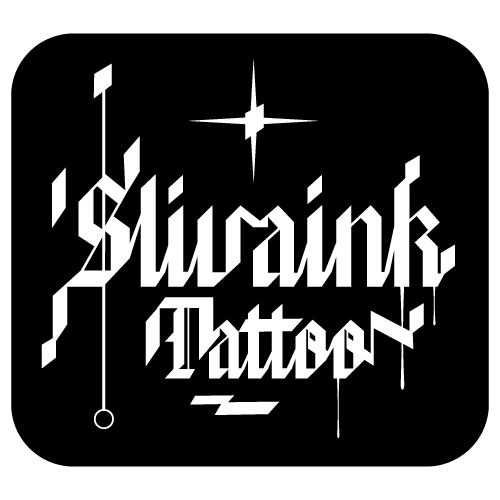 Slivaink Tattoo